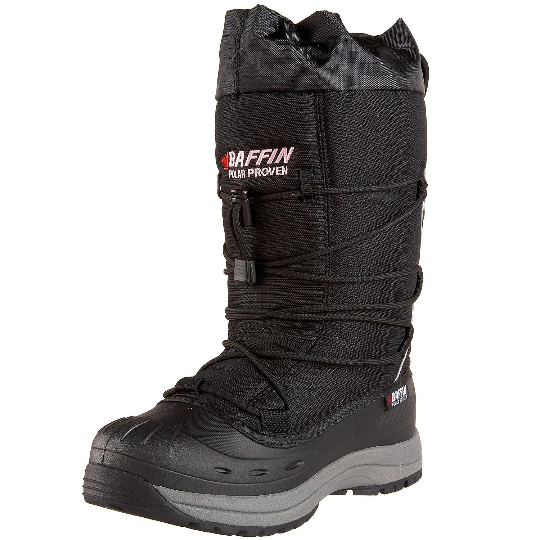 Baffin Women's Snogoose Winter Boot B002D48RQA 6 B(M) US|Black