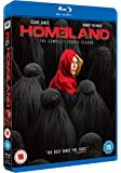 Homeland - Season 4 [Blu-ray] [2015]