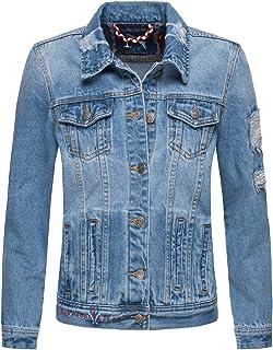 Navahoo Women's Long Sleeve Jacket