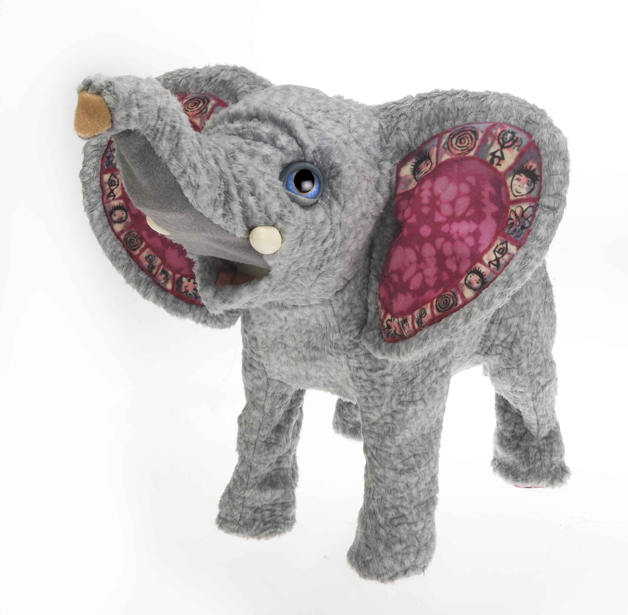 FurReal Friends Zambi The Baby Elephant by FurReal (Image #1)