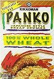 Kikkoman Wheat Panko Bread Crunch, 8 Ounce