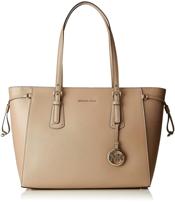 order online great fit top design Amazon.com: Women's Accessories Michael Kors Voyager Truffle ...