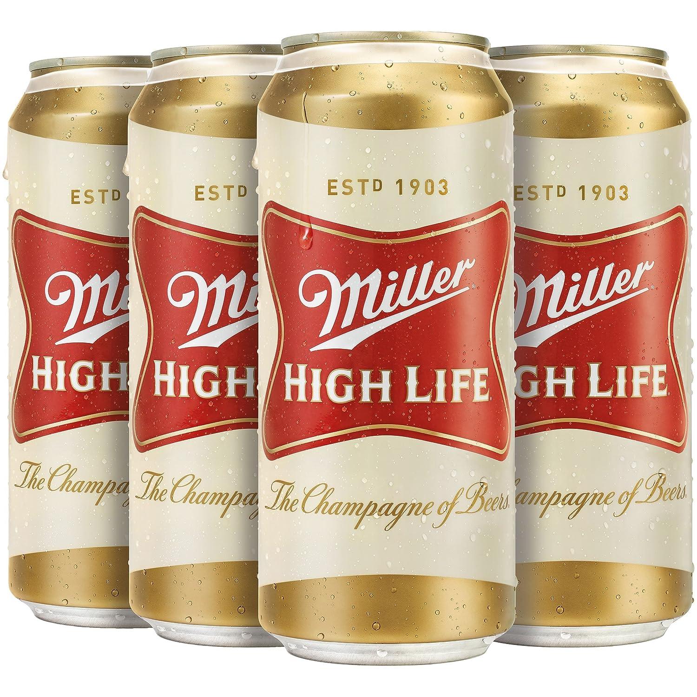 Image result for MILLER HIGH LIFE
