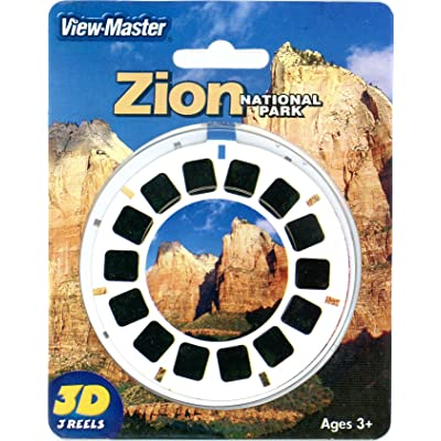 View Master: Zion National Park: Toys & Games
