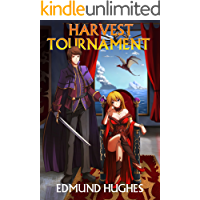 Harvest Tournament (Sexcraft Chronicles Book 2)