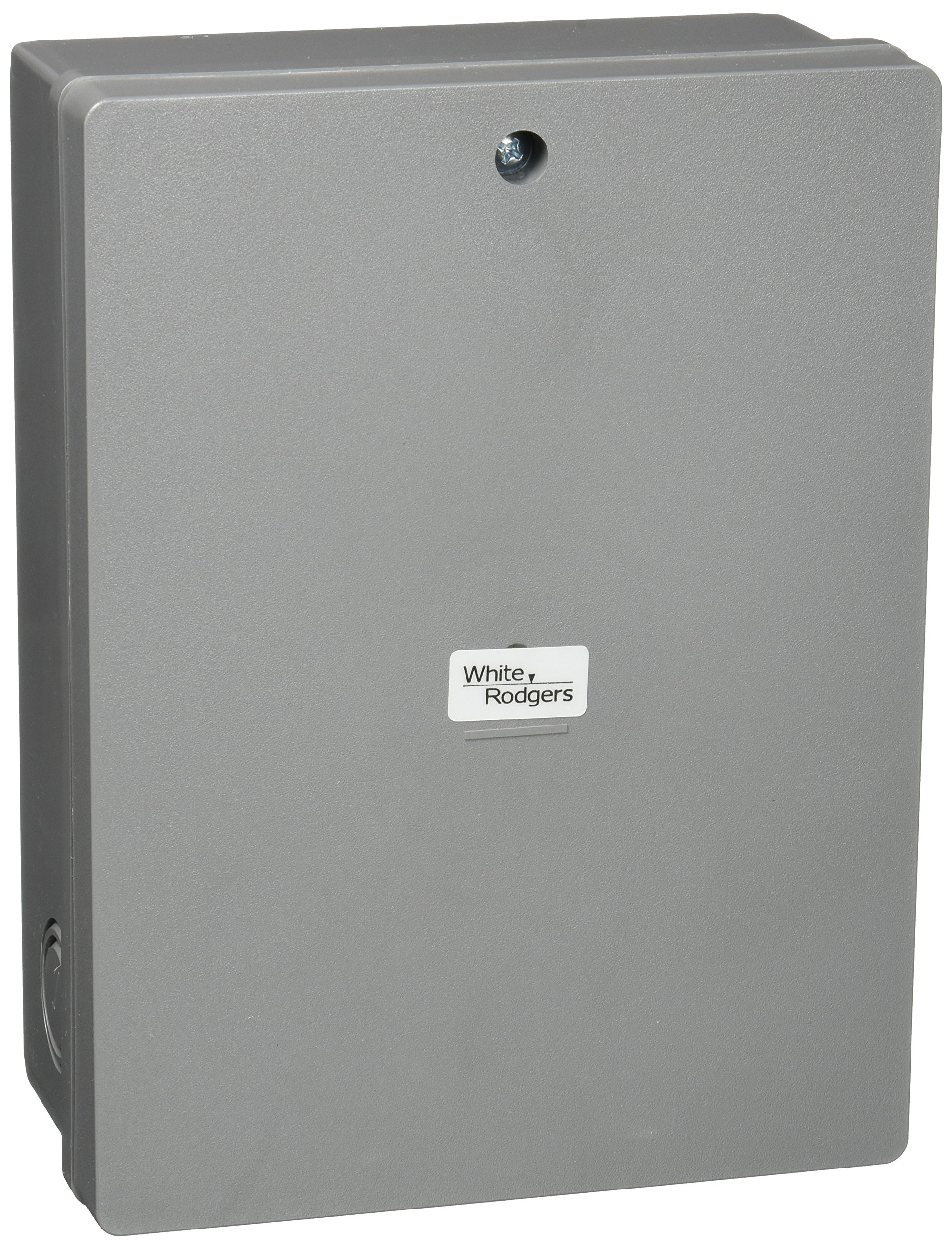 Emerson 21D28-6 Evaporative Cooling Thermostat & Control Box by Emerson Thermostats