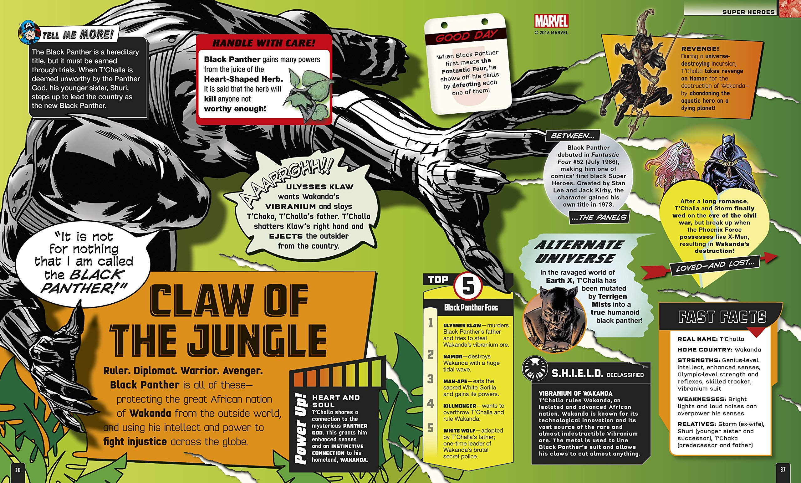 Marvel Absolutely Everything You Need to Know: Amazon.es: Adam Bray, John Sazaklis, Lorraine Cink: Libros en idiomas extranjeros
