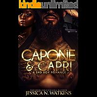 Capone and Capri: A Bad Boy Romance