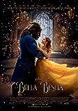La Bella e La Bestia - Live Action (Steelbook) (2 Blu-Ray)