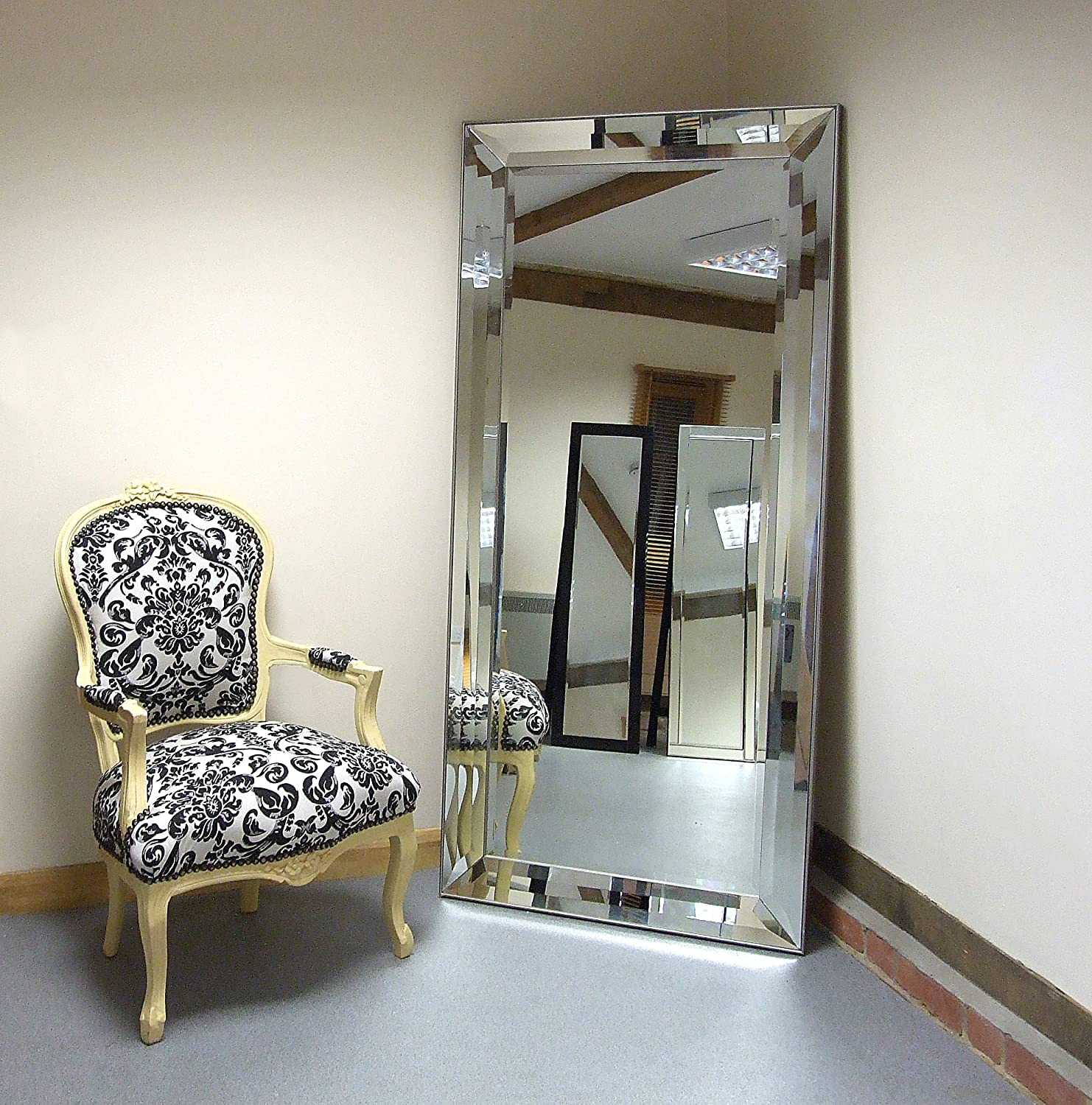 floor large wdays info mirror size tall length mirrors architecture lots black framed for big full in