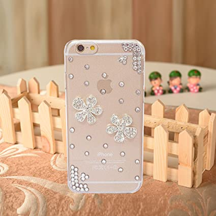 various colors 2a4a1 b0a8c Purple Iphone 6 Fancy case Designer Back Cover for: Amazon.in ...