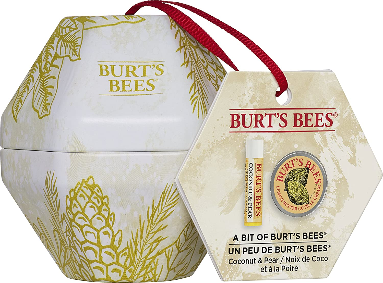 Burt's Bees A Bit of Burt's Bees - Coconut & Pear Gift Set Burt's Bees 90182-14