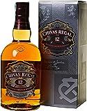 Whisky Chivas Regal 12 anni 0,70 lt.