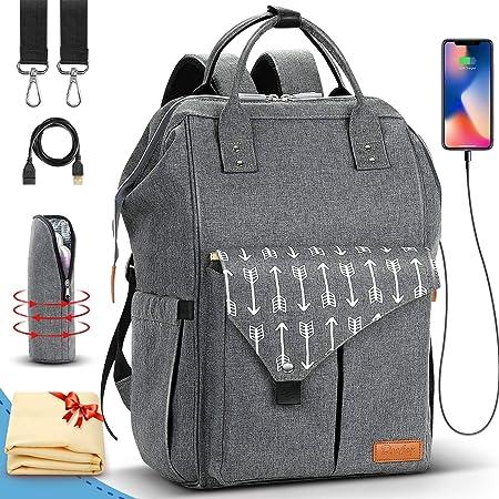 【Mayor bolsa de almacenamiento de aislamiento】- Hay tres bolsas de almacenamiento aisladas grandes e