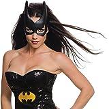 Rubie's Costume CO Women's DC Superheroes Batgirl Mask
