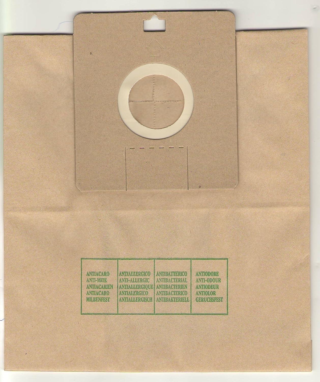 Sacchetti per aspirapolvere dritti for Sacchetti folletto fp 140