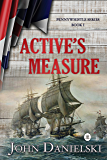 Active's Measure (Pennywhistle Series Book 1)