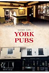 York Pubs Kindle Edition