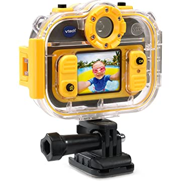 top best VTech Kidizoom Action Cam 180