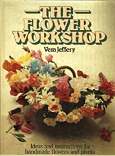 Silk flowers making and arranging ribbon flowers amazon the flower workshop mightylinksfo