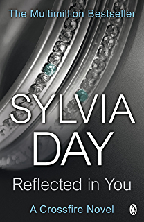 Captivated by you a crossfire novel ebook sylvia day amazon reflected in you a crossfire novel fandeluxe Gallery