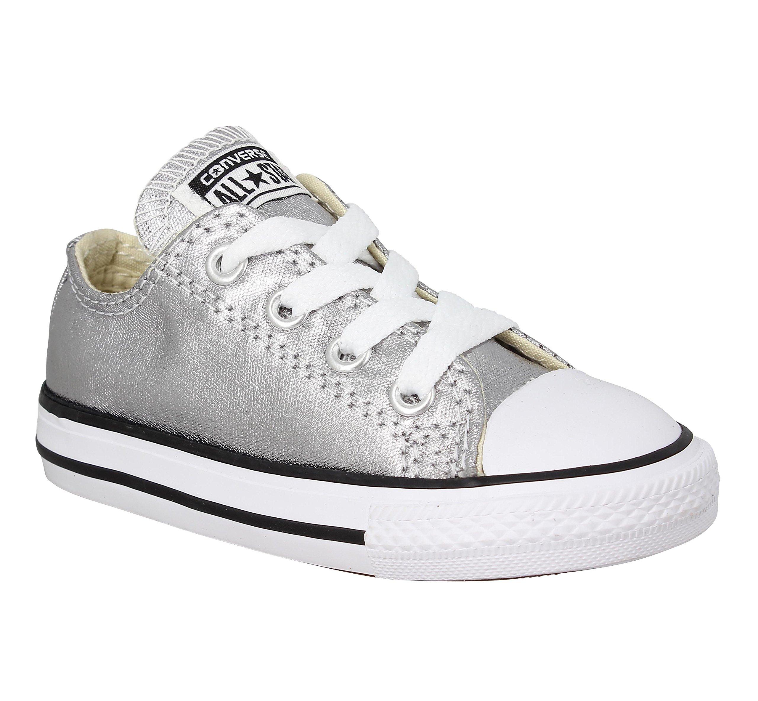 d860117b Converse Chuck Taylor All Star, Zapatillas de Lona Infantil product image