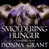 Smoldering Hunger: Dark Kings Series #8