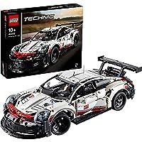LEGO Technic Porsche 911 RSR 42096 Playset Model