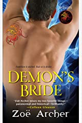 Demon's Bride (Hellraisers)