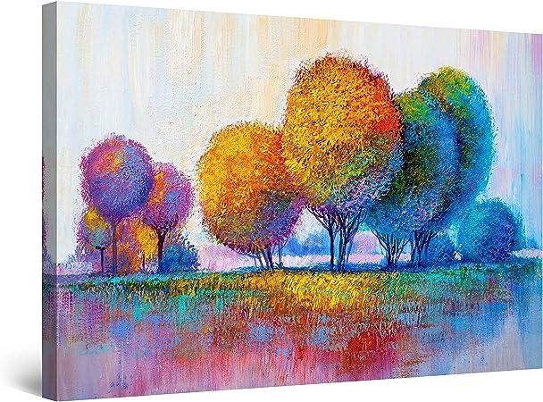 Startonight Impression sur Toile Peinture
