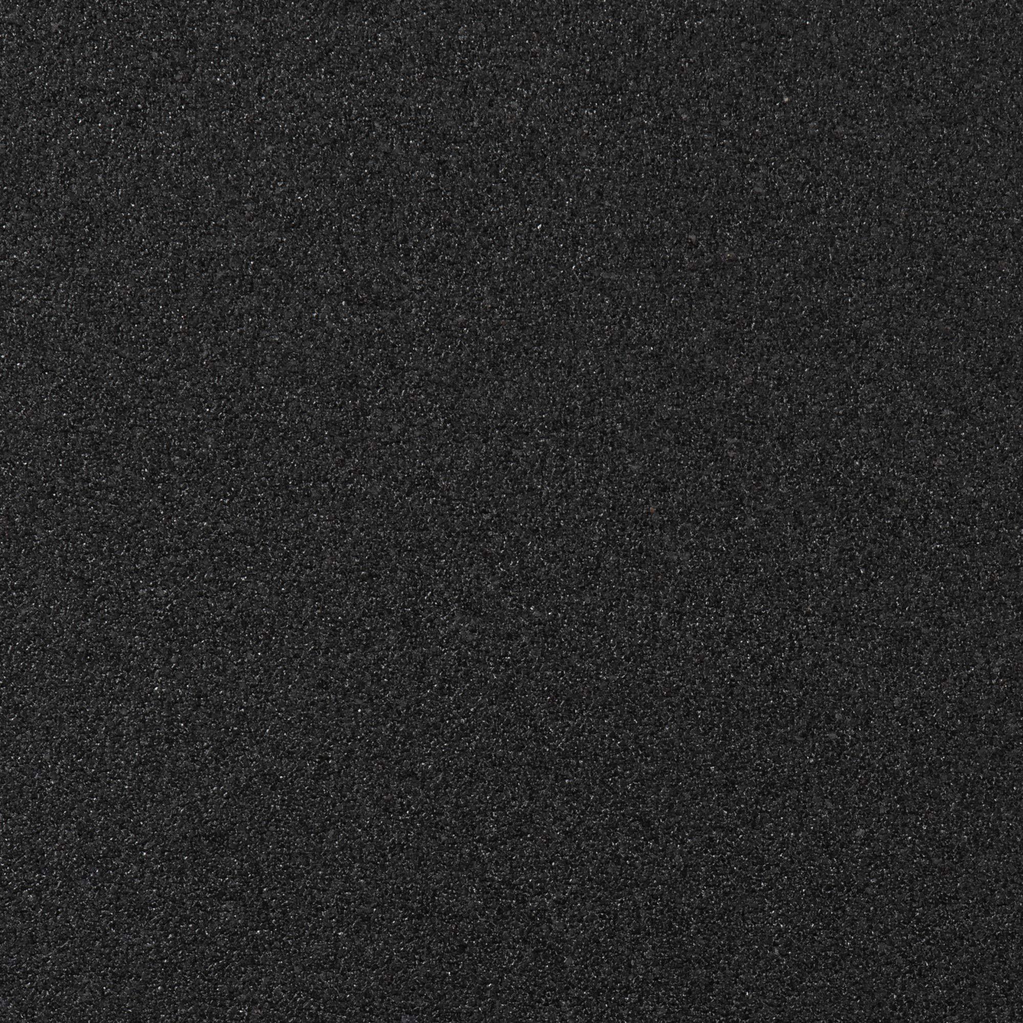 Ruvati 33 x 22 inch Dual-Mount Granite Composite Single Bowl Kitchen Sink - Midnight Black - RVG1033BK by Ruvati (Image #5)