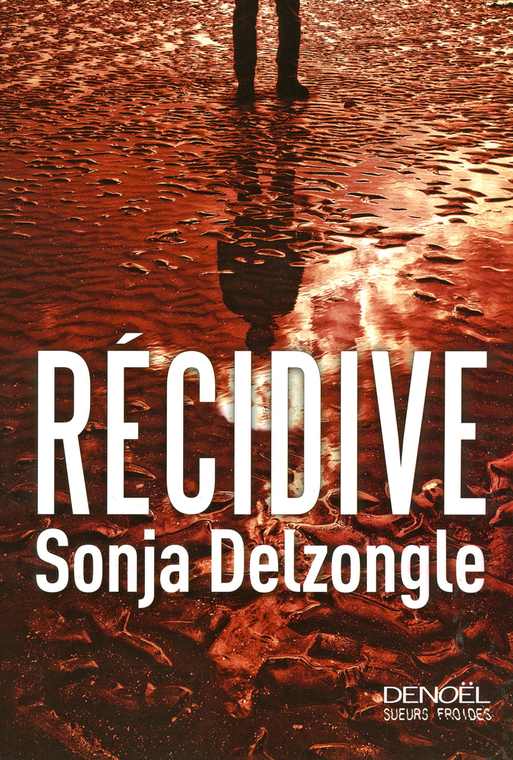 Récidive : roman / Sonja Delzongle |