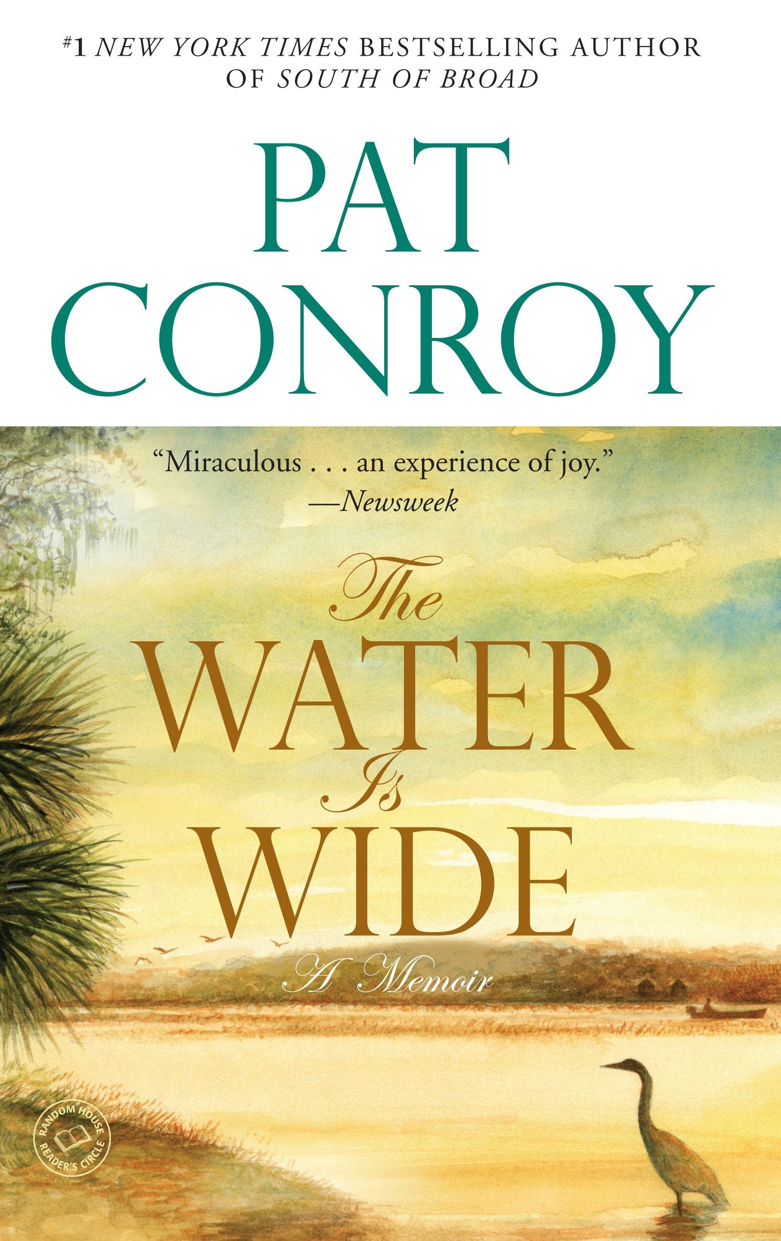 Download The Water Is Wide: A Memoir PDF