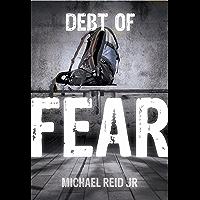 Debt of Fear: A Logan Falcone Thriller (Logan Falcone Series Book 1) (English Edition)
