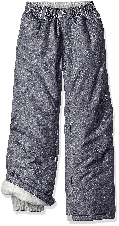 ZeroXposur Girls Big Cross-dye Snowpants