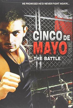 Amazon.com: Cinco De Mayo: the Battle /: Sebastian Eslava ...