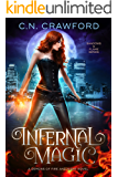 Infernal Magic (Shadows & Flame Series Book 1)