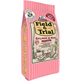 Skinner's Field & Trial Dog Food Salmon & Rice