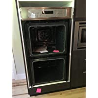 """Frigidaire FPET2785PF Professional 27"""" Stainless Steel Electric Double Wall Oven - Convection"""