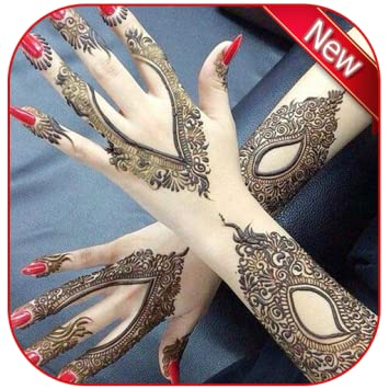 Amazon Com Simple Mehndi Designs 2018 Henna Mehndi