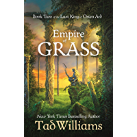 Empire of Grass: Book Two of The Last King of Osten Ard (English Edition)