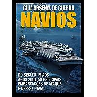 Guia Arsenal de Guerra - Navios