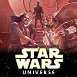 img - for Star Wars Universe (Omnibuses) (6 Book Series) book / textbook / text book