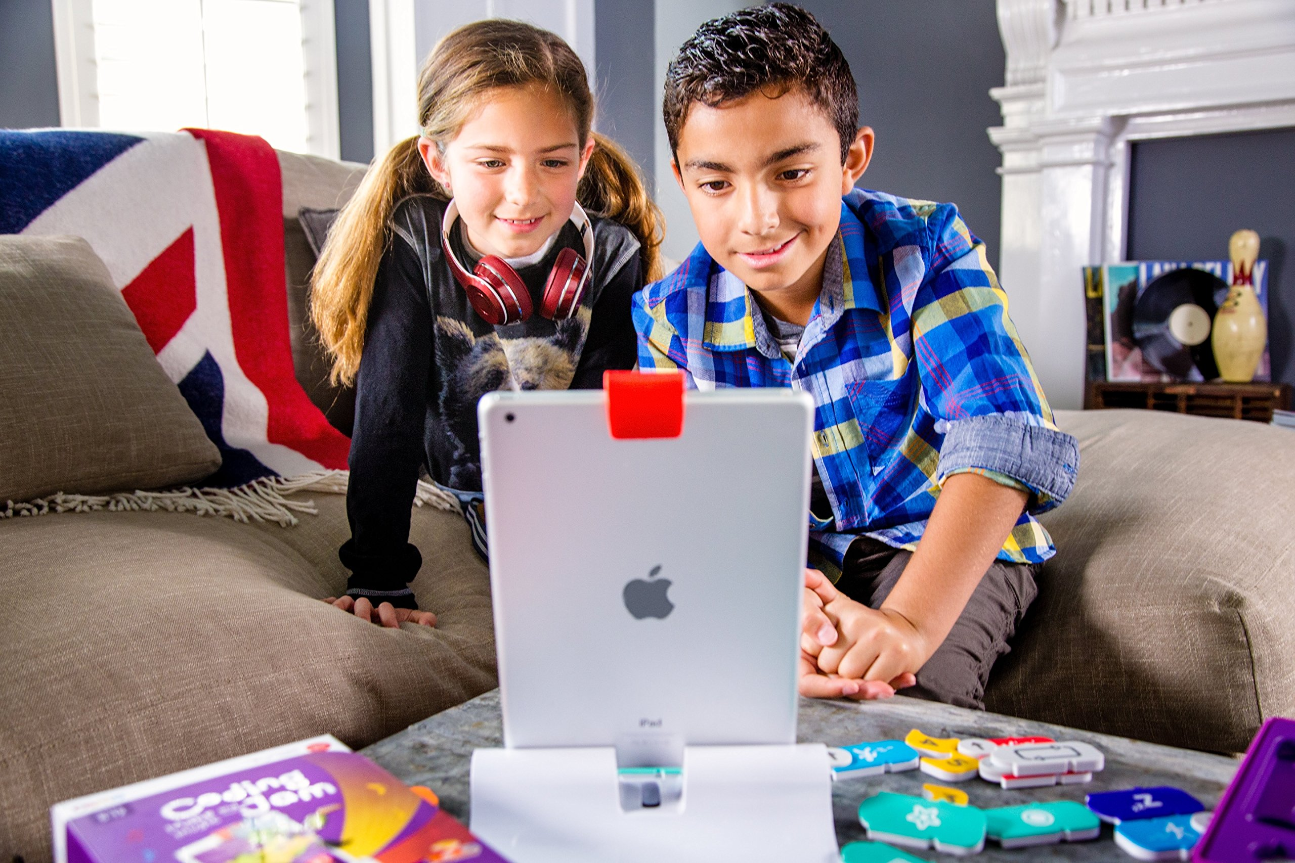 Osmo - Coding Jam - Ages 6-12 - Music Creation, Coding & Problem Solving - For iPad and Fire Tablet (Osmo Base Required) by Osmo (Image #8)
