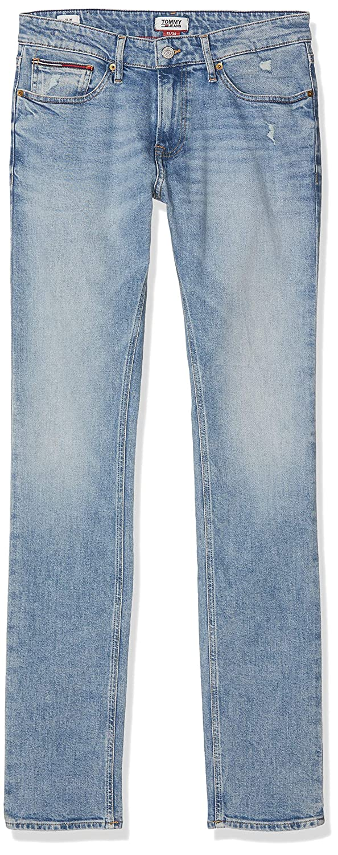 Tommy Jeans Scanton Heritage Dlslt Vaqueros para Hombre