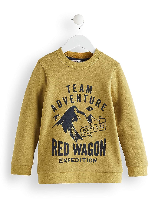 RED WAGON Sweat-Shirt Gar/çon