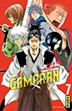 Gamaran Vol.7