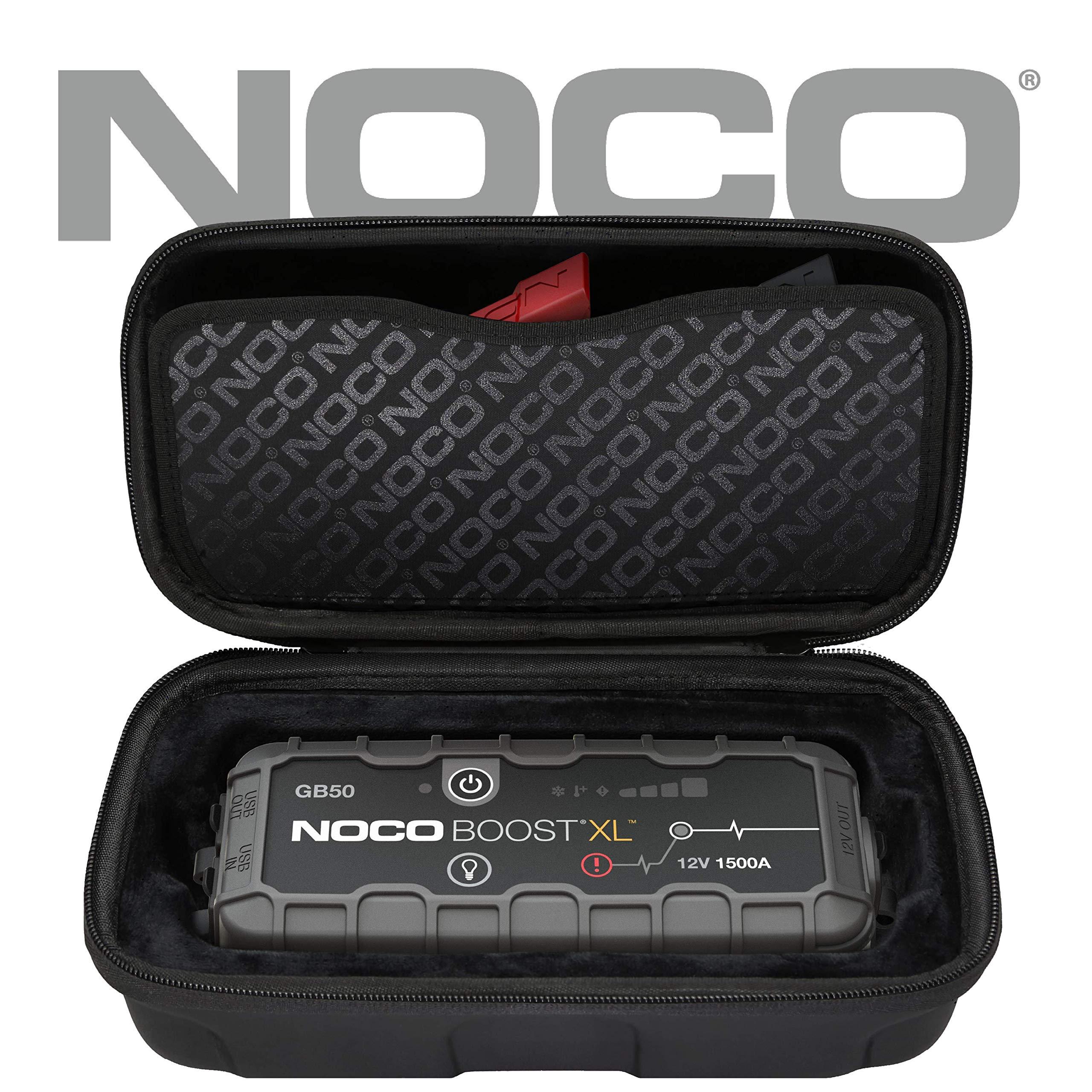 NOCO GBC017 Boost XL EVA Protection Case by NOCO