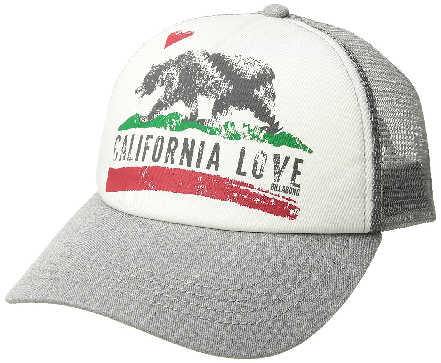 Amazon.com  Billabong Junior s Pitstop Trucker 6e164b8d55a