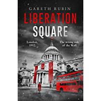 Liberation Square (English Edition)
